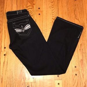 Lucky Brand Dungarees. 8 (29).  Great Condition!